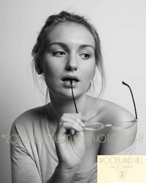 Amy Dulcie Headshots